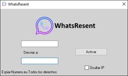 whatsresent
